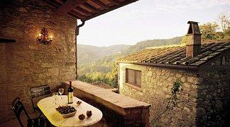 Hotel Borgo Giusto, Italien, Toskana, Borgo a Mozzano