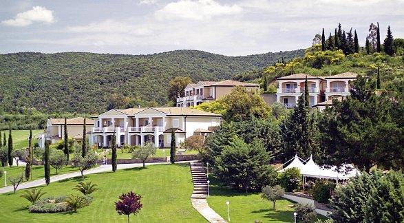 Il Pelagone Hotel & Golf Resort, Italien, Toskana, Gavorrano, Bild 1