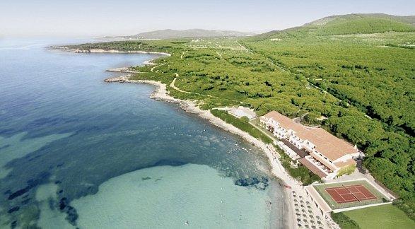 Hotel Punta Negra, Italien, Sardinien, Alghero, Bild 1