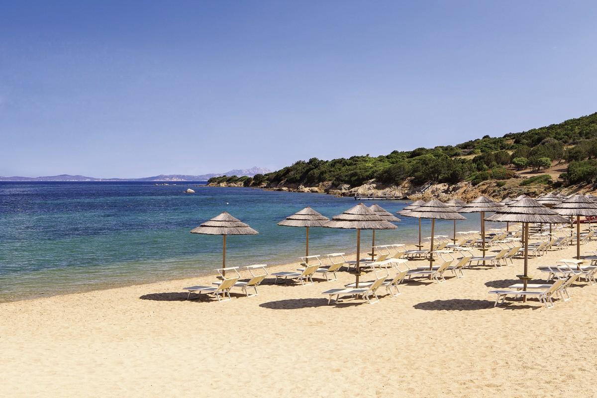 Hotel La Rocca Resort & Spa, Italien, Sardinien, Baja Sardinia, Bild 1
