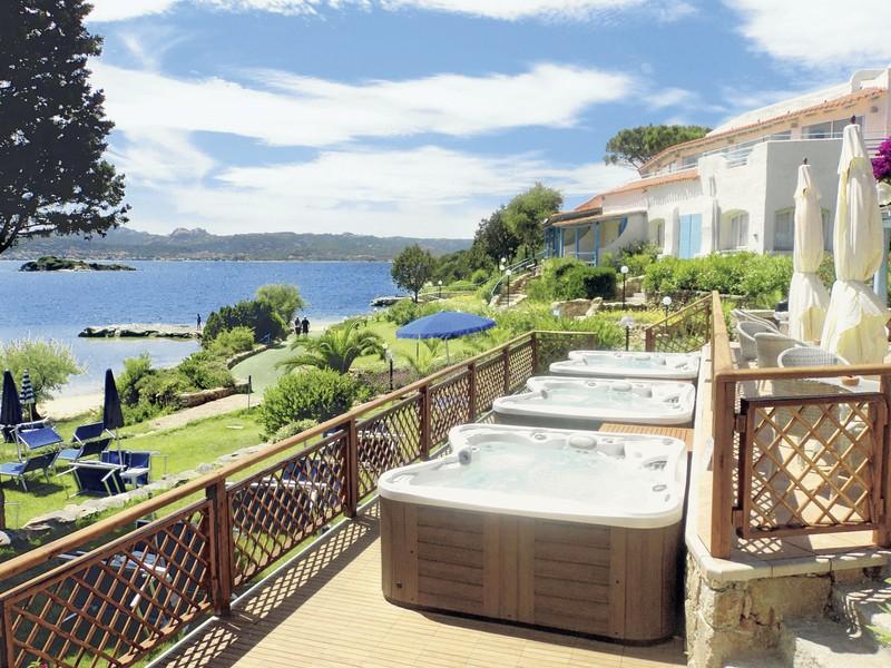 Park Hotel Resort, Italien, Sardinien, Baja Sardinia, Bild 1