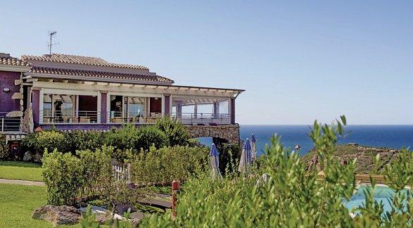 Hotel Bajaloglia Resort, Italien, Sardinien, Castelsardo, Bild 1