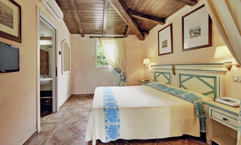 Hotel Colonna Country & Sporting Club, Italien, Sardinien, Porto Cervo, Bild 1