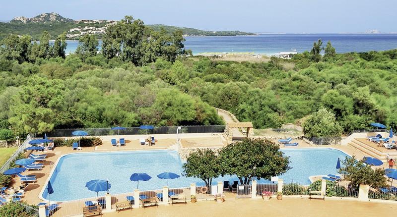 Colonna Beach Hotel & Residence, Italien, Sardinien, Marinella, Bild 1