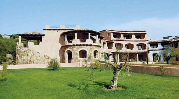 Hotel Il Borgo di Punta Marana, Italien, Sardinien, Marinella, Bild 1