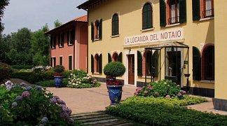 Hotel La Locanda del Notaio, Italien, Como, Pellio Intelvi