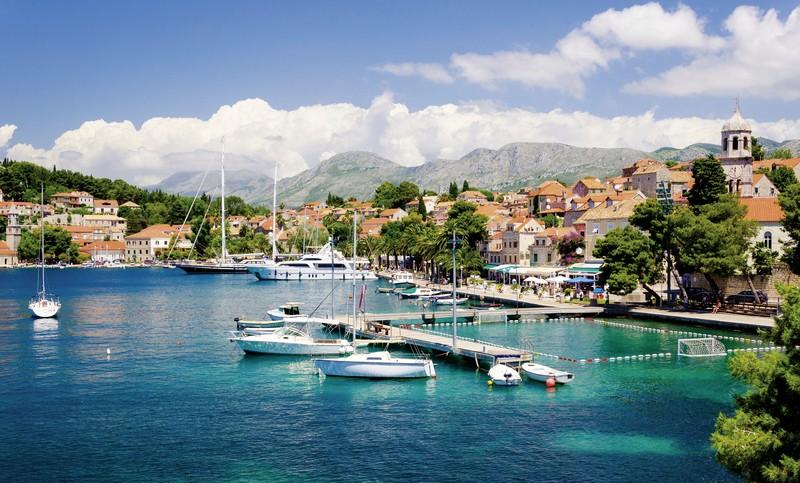 Kroatien Rundreise: Gastfreundschaft und Kultur, Kroatien, Zadar, Bild 1