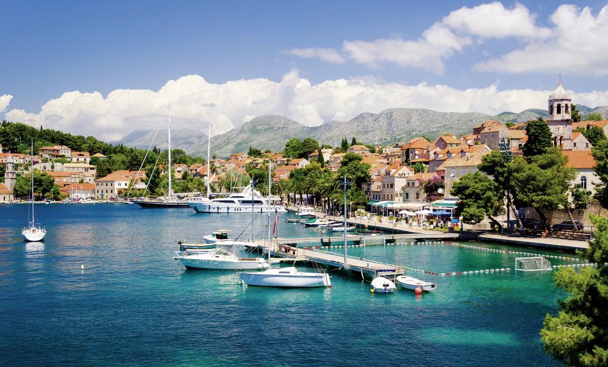 Kroatien Rundreise: Gastfreundschaft und Kultur, Kroatien, Zadar
