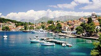 Kroatien Rundreise, Kroatien, Zadar