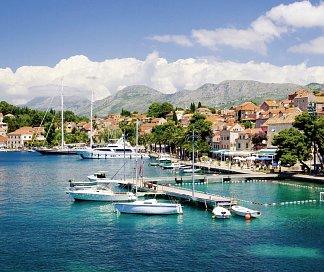 Kroatien Rundreise, Kroatien, Zadar, Bild 1