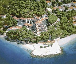 Hotel Bluesun Soline, Kroatien, Dalmatien, Brela, Bild 1