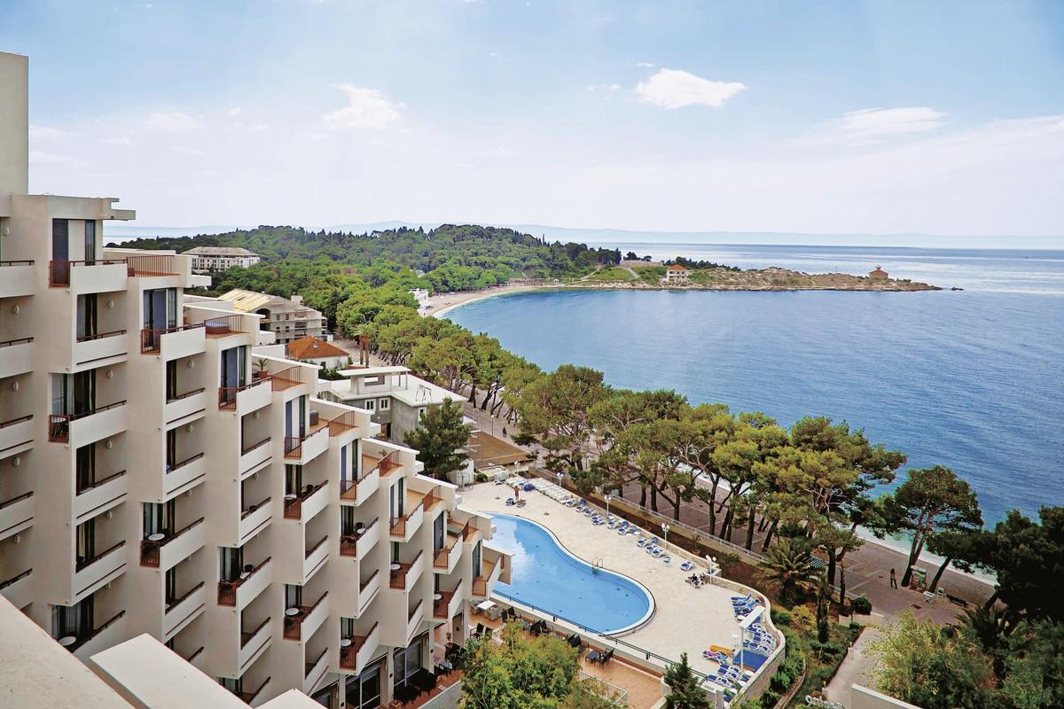 Hotel Meteor, Kroatien, Dalmatien, Makarska