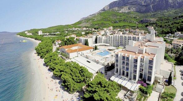 Hotel Bluesun Alga, Kroatien, Dalmatien, Tucepi, Bild 1