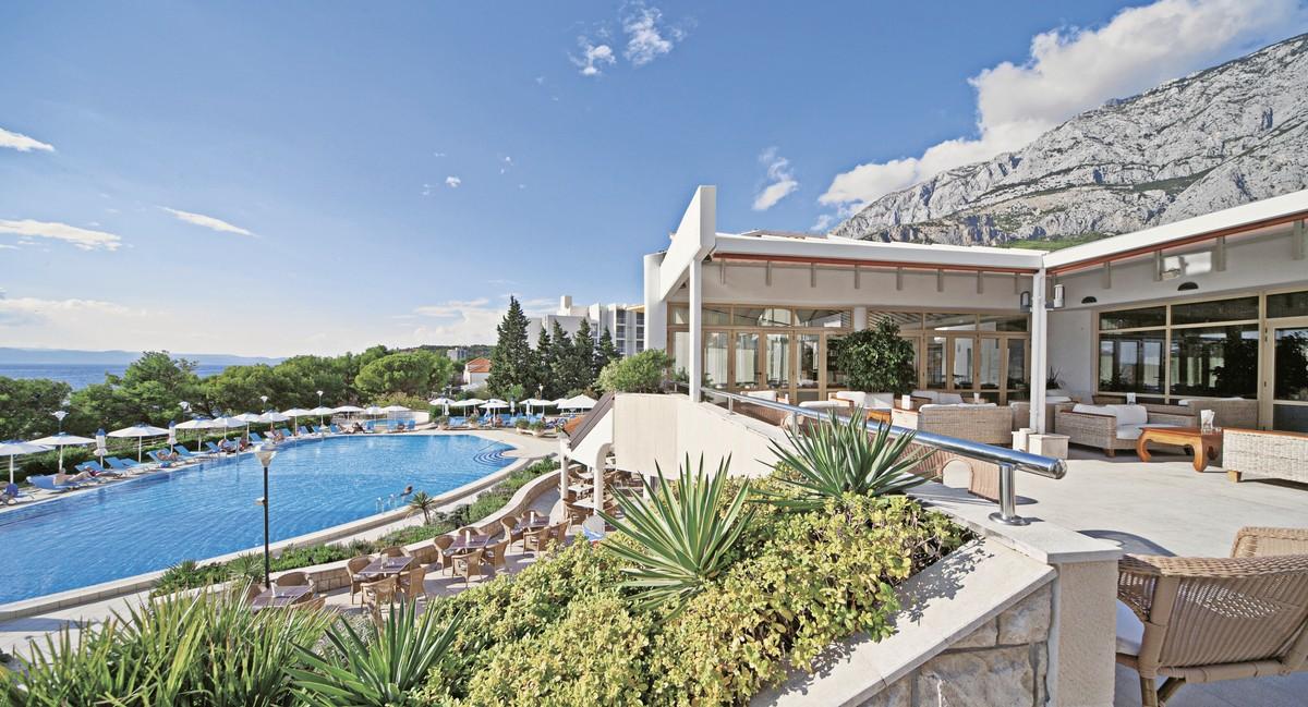 Hotel Bluesun Afrodita, Kroatien, Dalmatien, Tucepi