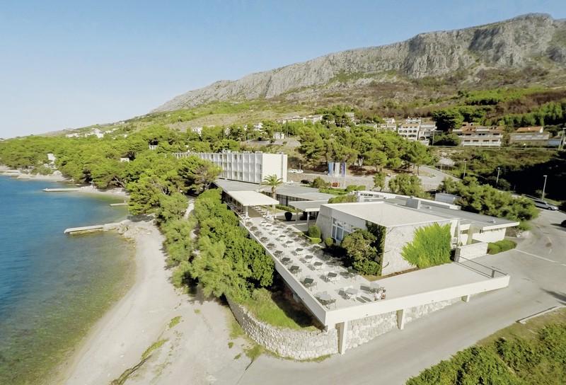 Hotel Holiday Village Sagitta, Kroatien, Dalmatien, Lokva Rogoznica, Bild 1