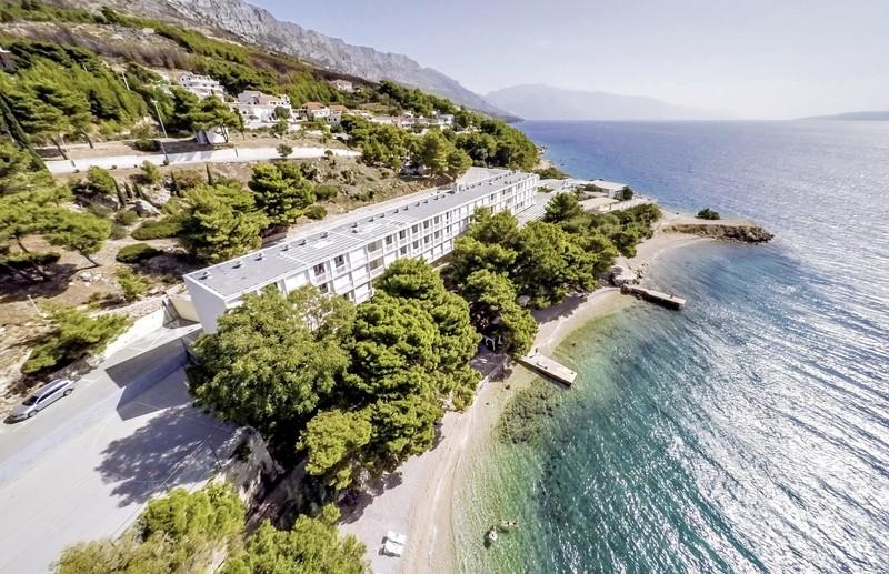 Hotel Holiday Village Sagitta, Kroatien, Dalmatien, Lokva Rogoznica