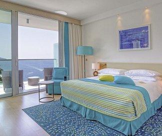 Hotel Radisson Blu Resort& Spa, Kroatien, Dalmatien, Split, Bild 1