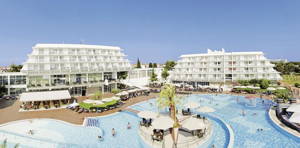 Hotel Olympia, Kroatien, Dalmatien, Vodice, Bild 1