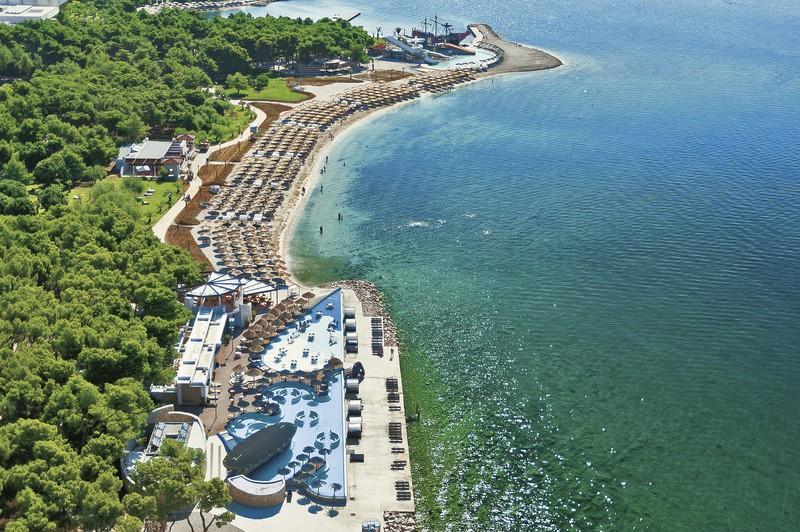 Amadria Park Hotel Jure, Kroatien, Dalmatien, Sibenik, Bild 1