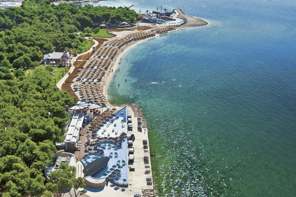 Amadria Park Hotel Jure, Kroatien, Dalmatien, Sibenik