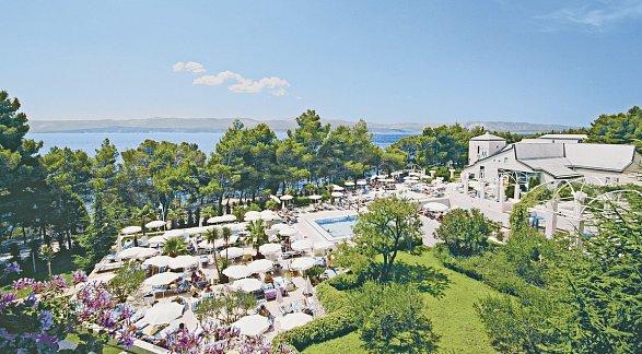 Hotel Bretanide Sport & Wellness Resort, Kroatien, Dalmatien, Bol, Bild 1