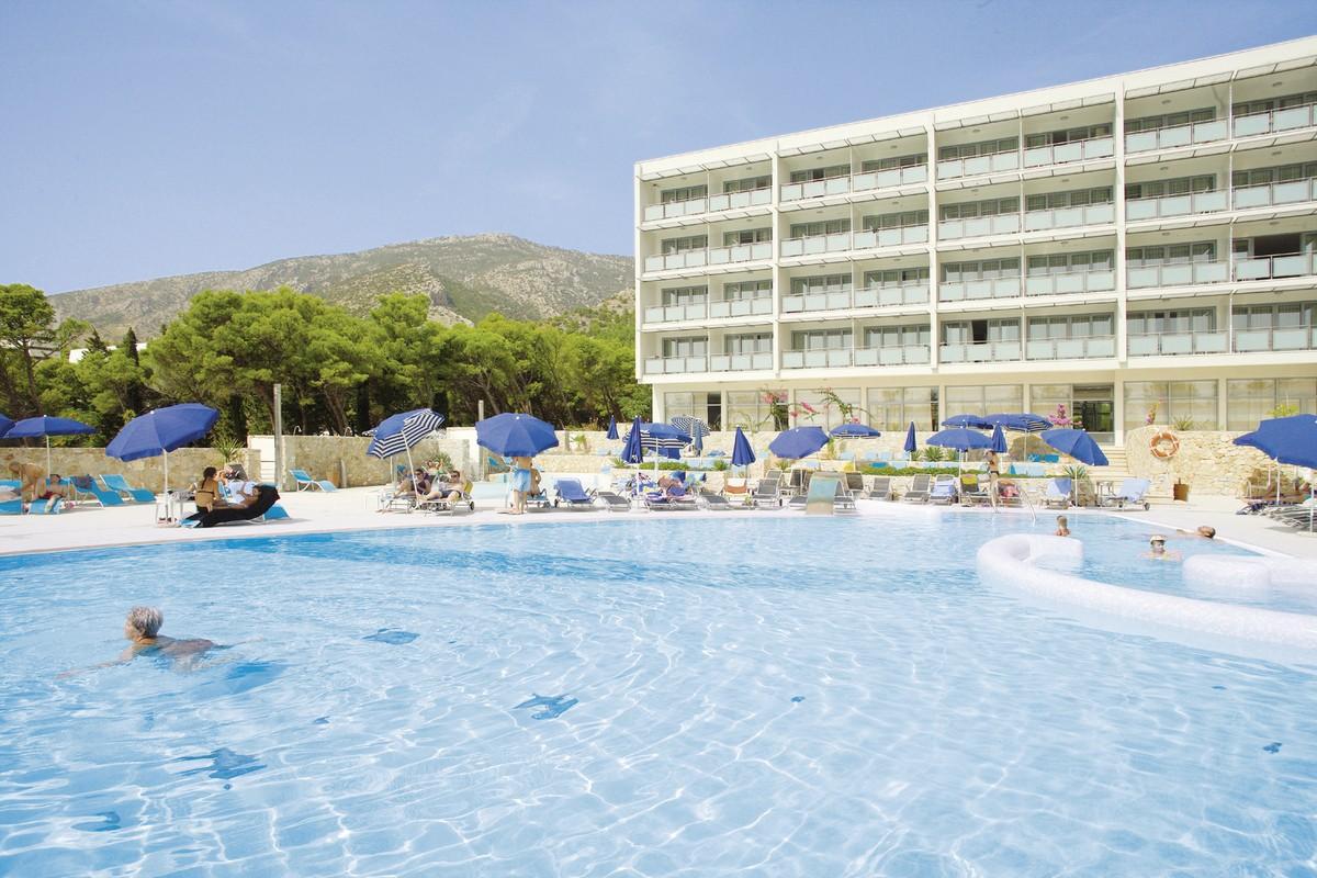 Hotel Bluesun Elaphusa, Kroatien, Dalmatien, Bol, Bild 1