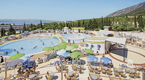 Hotel Bluesun Bonaca, Kroatien, Dalmatien, Bol, Bild 1