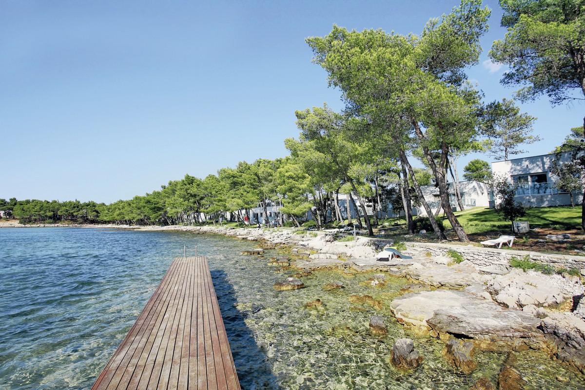 Crvena Luka Hotel & Resort, Kroatien, Dalmatien, Biograd na Moru, Bild 1