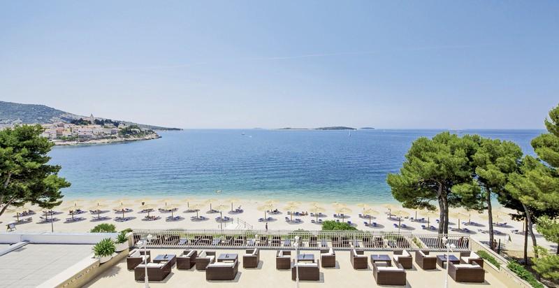 Adriatiq Hotel Zora, Kroatien, Dalmatien, Primosten, Bild 1
