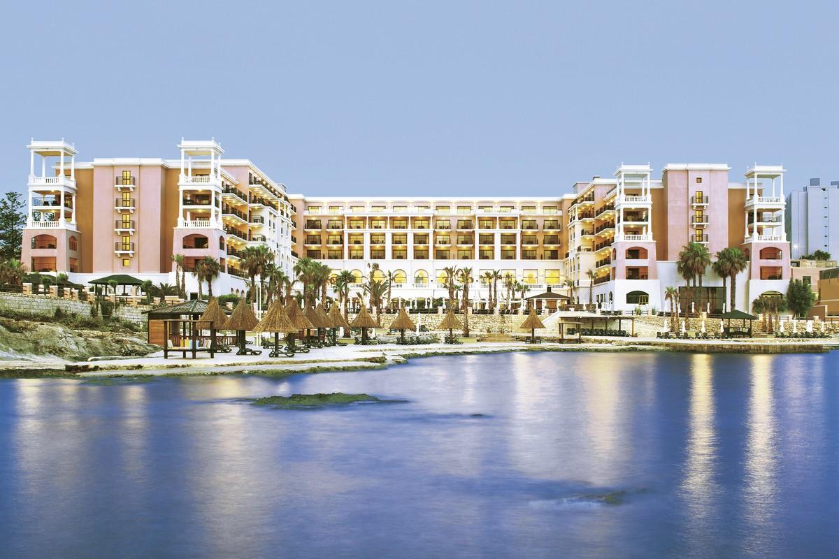 Hotel The Westin Dragonara, Malta, St. Julian's, Bild 1