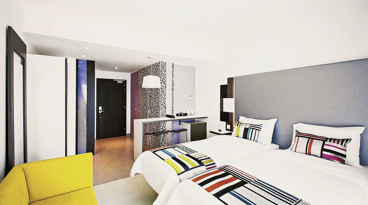 Hotel Valentina, Malta, St. Julian's, Bild 1