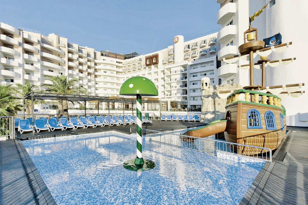 db San Antonio Hotel + Spa, Malta, Qawra