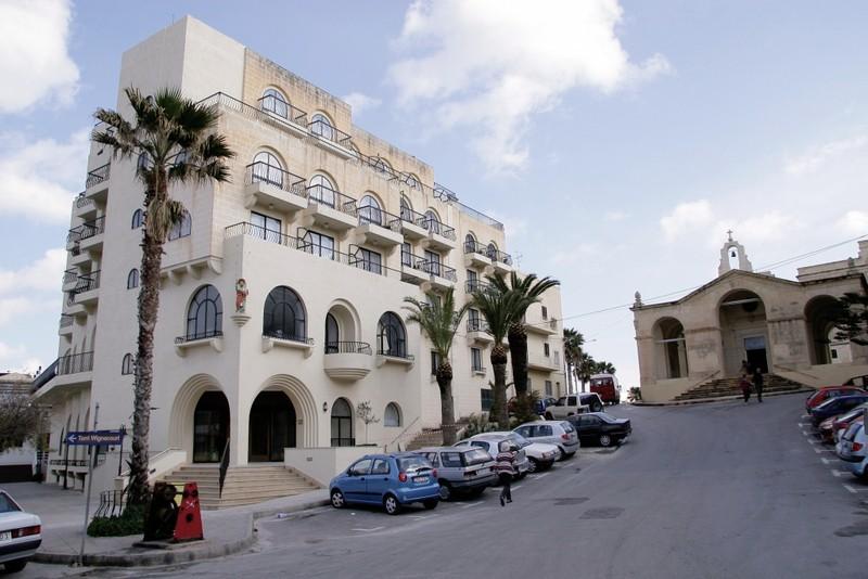 Hotel Gillieru Harbour, Malta, St. Paul's Bay, Bild 1