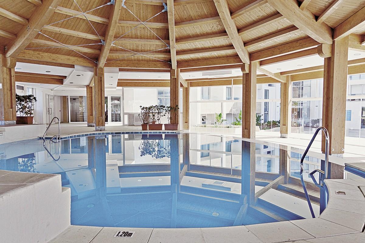 Hotel db Seabank Resort + Spa, Malta, Mellieha, Bild 1