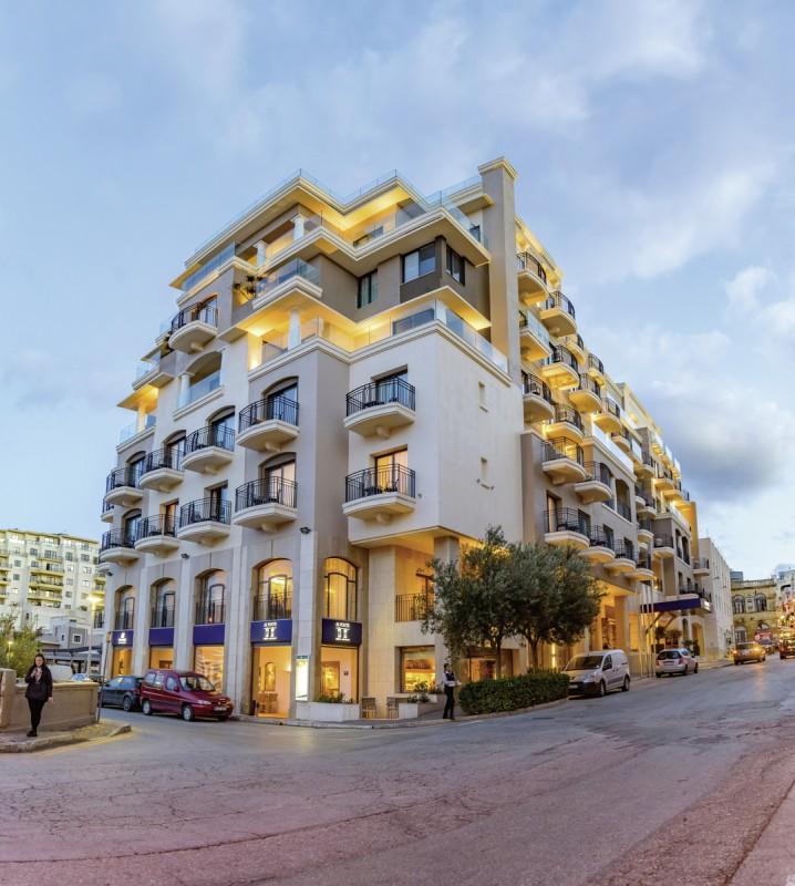Hotel Maritim Antonine & Spa, Malta, Mellieha