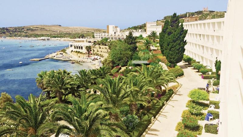 Hotel Mellieha Bay, Malta, Mellieha