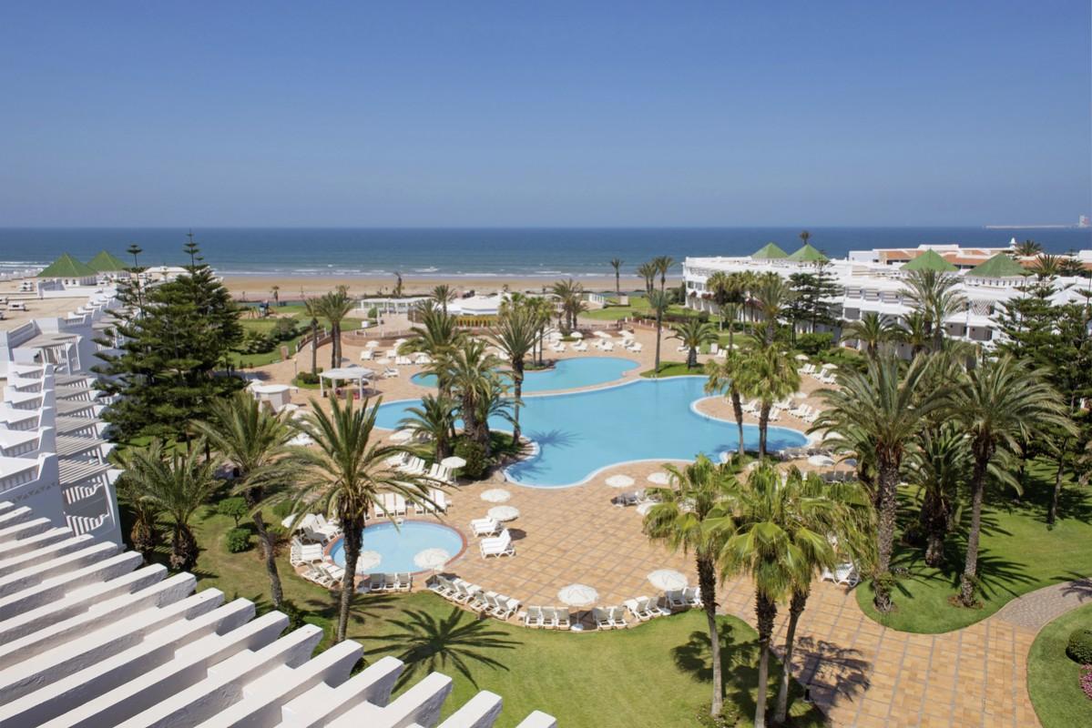 Hotel IBEROSTAR Founty Beach, Marokko, Atlantikküste, Agadir
