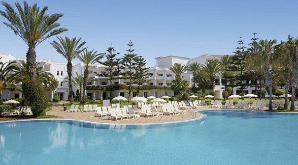 Hotel Iberostar Founty Beach, Marokko, Atlantikküste, Agadir, Bild 1