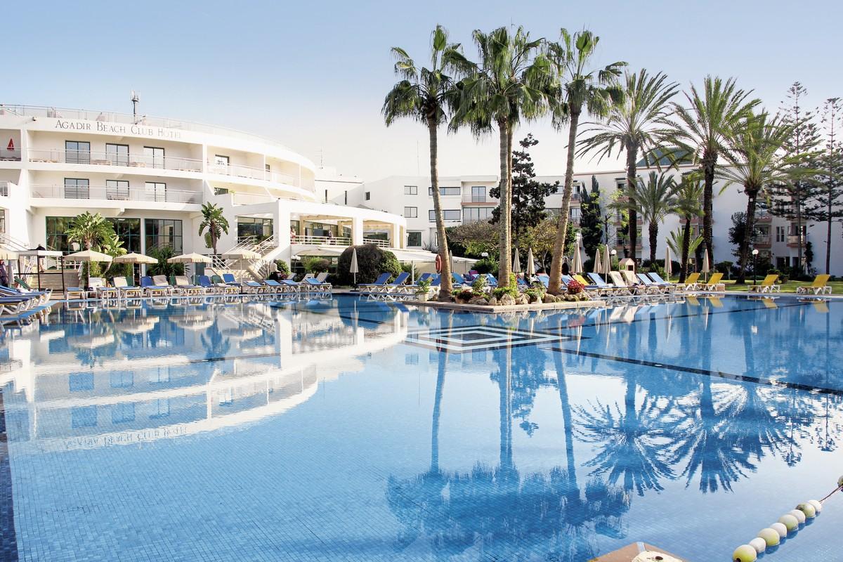 Hotel lti Agadir Beach Club, Marokko, Atlantikküste, Agadir