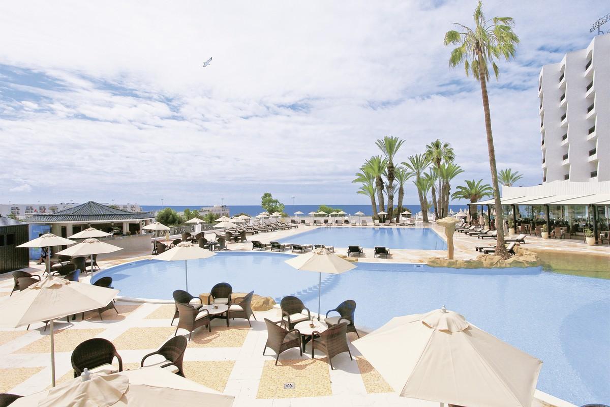 Hotel Royal Mirage Agadir, Marokko, Atlantikküste, Agadir, Bild 1