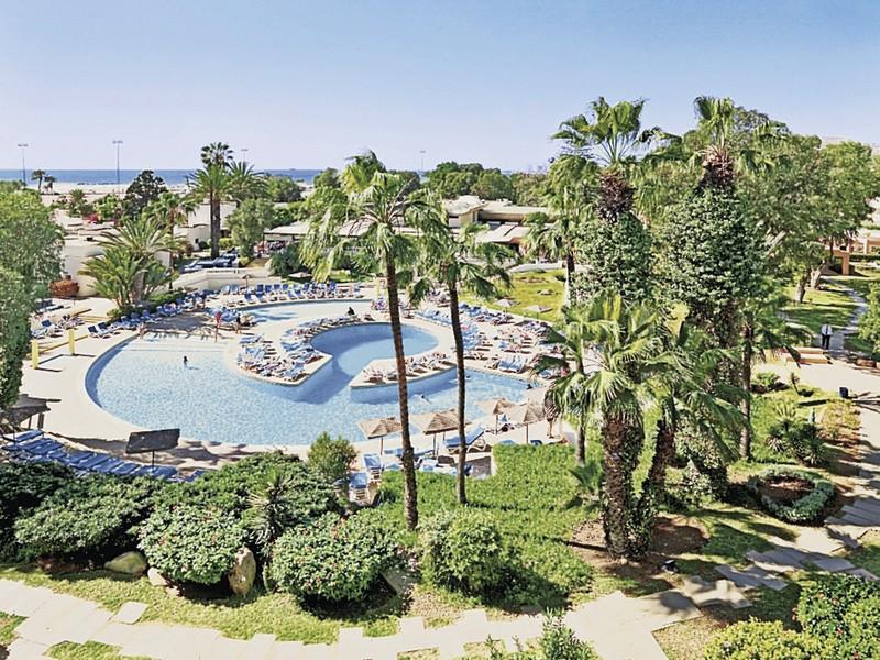 Hotel Almohades Beach Resort Agadir, Marokko, Atlantikküste, Agadir, Bild 1