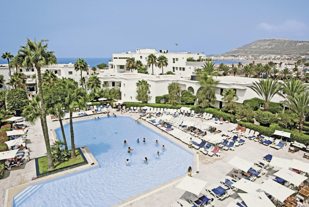 Hotel Royal Decameron Tafoukt, Marokko, Atlantikküste, Agadir, Bild 1