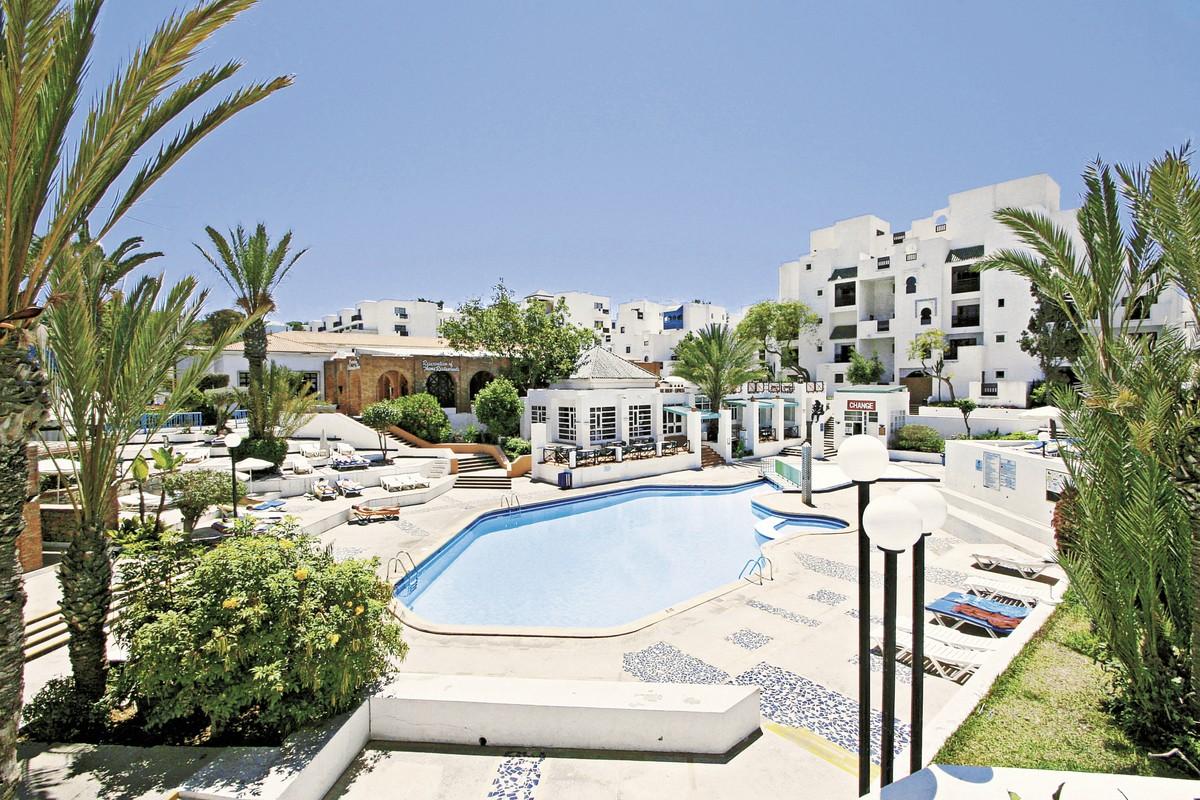 Hotel Caribbean Village Agador, Marokko, Atlantikküste, Agadir, Bild 1