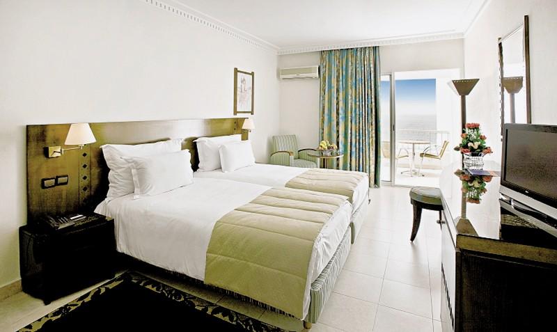 Hotel Sofitel Agadir Royal Bay Resort, Marokko, Atlantikküste, Agadir