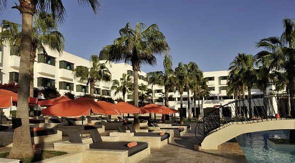 Hotel Sofitel Agadir Royal Bay Resort, Marokko, Atlantikküste, Agadir, Bild 1
