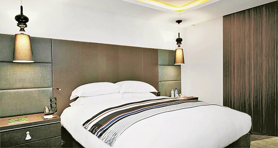 Hotel Sofitel Agadir Thalassa Sea & Spa, Marokko, Madrid, Agadir, Bild 1