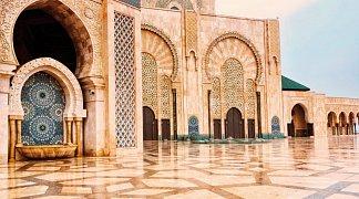 Marokko Rundreise, Marokko, Marrakesch