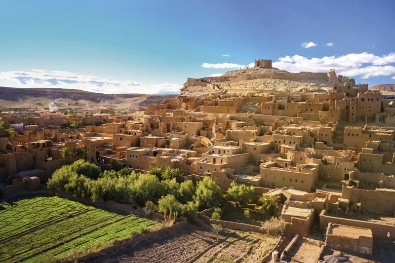 Marokko Rundreise: Auf den Spuren der Könige, Marokko, Marrakesch, Bild 1