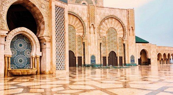 Marokko Rundreise, Marokko, Marrakesch, Bild 1