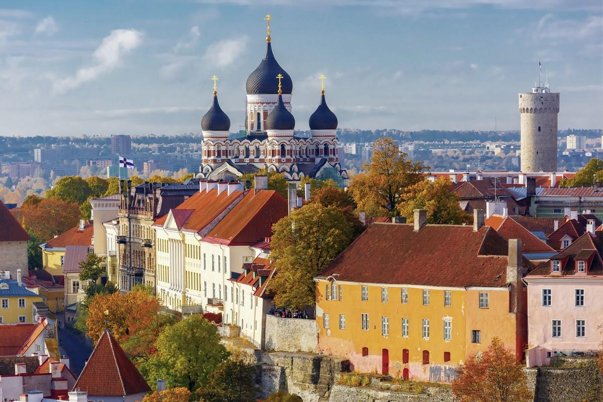 Baltikum Rundreise: Zwischen Kultur und Natur, Litauen/Lettland/Estland, Bild 1